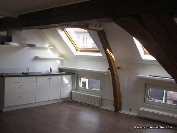 Antwerpsestraat App 2de verdieping keuken