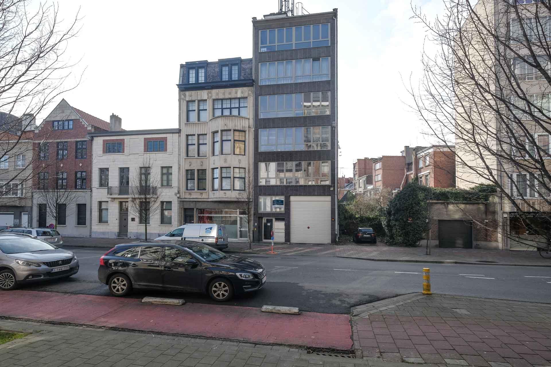 Korte Lozanastraat 8