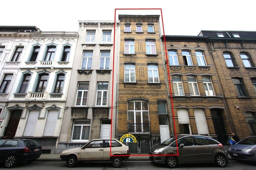 Beuckerstraat 61, Antwerpen