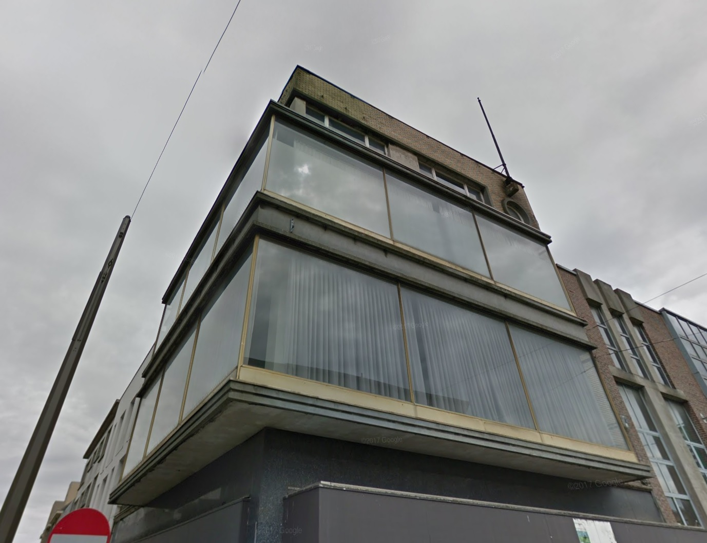 Bredabaan 446, Antwerpen