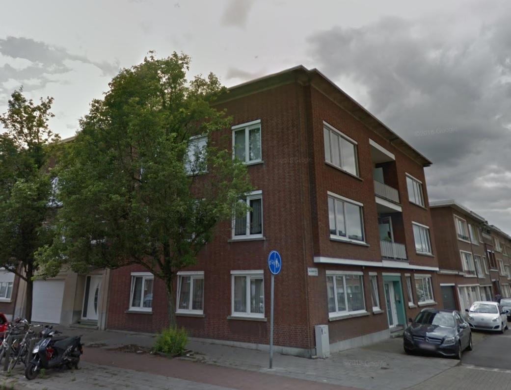 Bloemistenstraat 48, Antwerpen