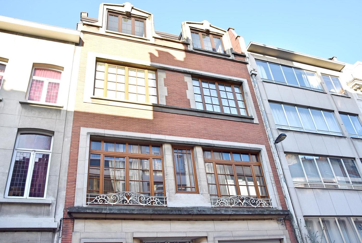 Bisschopstraat 41, Antwerpen